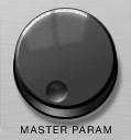 XOX Master Param Knob