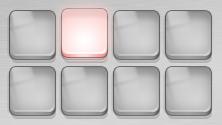 XOX Pattern Select